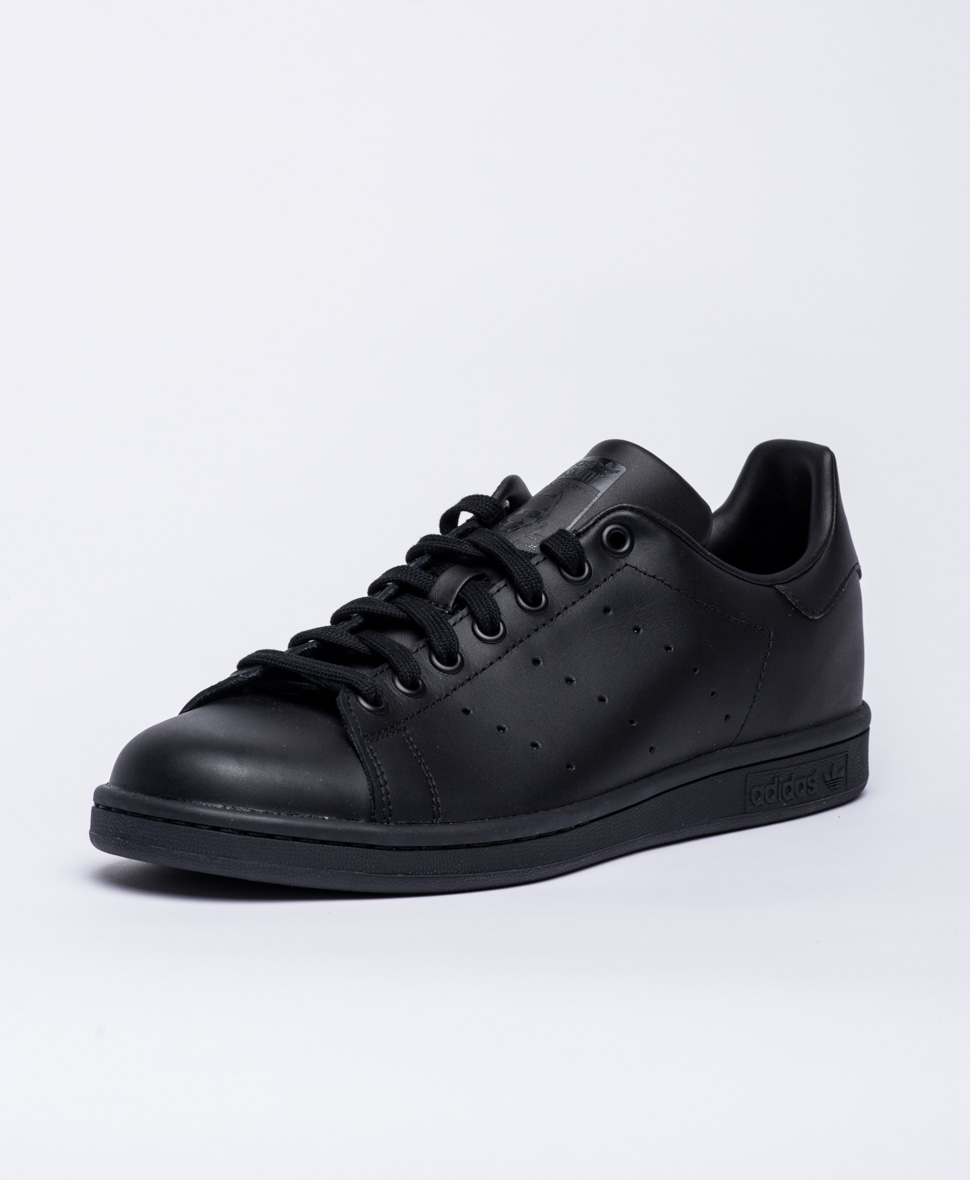Stan Smith Black / Black