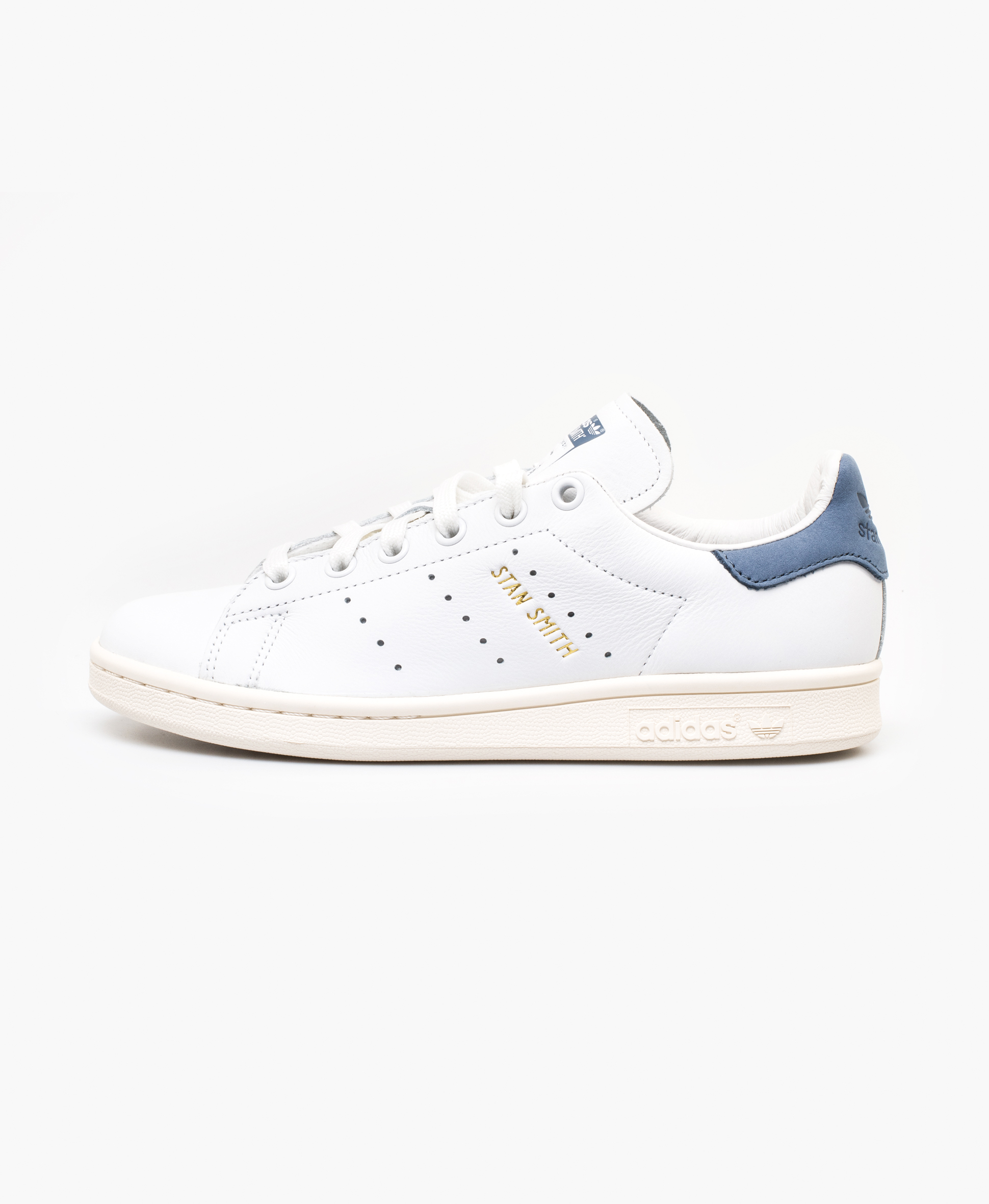 Stan Smith White / Tech Ink